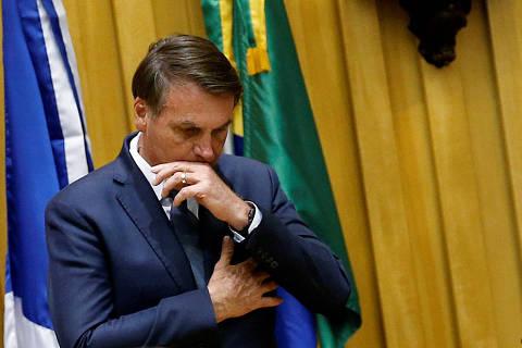 Beligerância do Planalto e crise nos estados acendem alerta nos outros Poderes