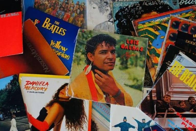 Como os Beatles influenciaram diretamente o axé e o carnaval da Bahia