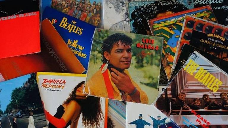 """""""Beatles foi, para todos nós, um ponto de partida. Não de chegada. Dessa melodia avançamos para a música negra, para os atabaques, para os sons africanos, os ritmos caribenhos"""""""
