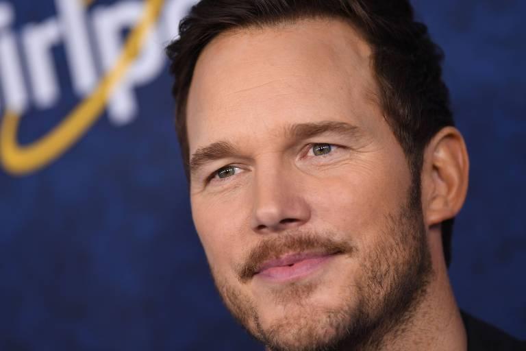Chris Pratt é escolhido 'o pior Chris de Hollywood', e famosos saem em sua defesa
