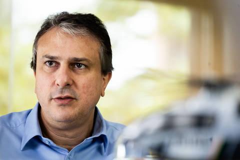 Com Exército na rua, governador do CE endurece e descarta chance de anistia a policiais