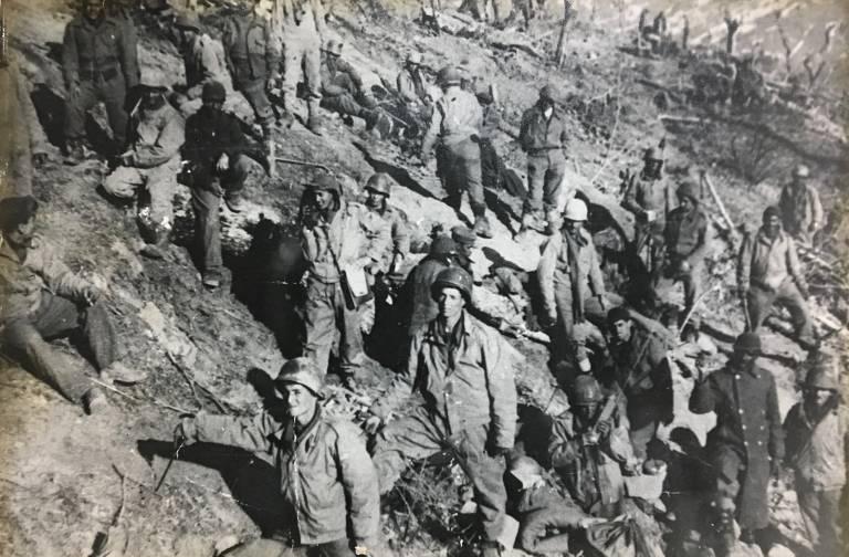 Soldados brasileiros derrotaram nazistas na batalha de Monte Castello