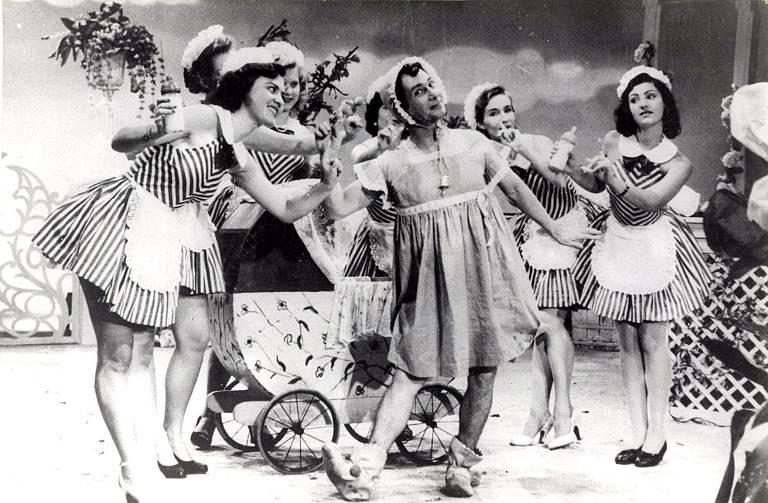 Veja filmes inspirados no Carnaval