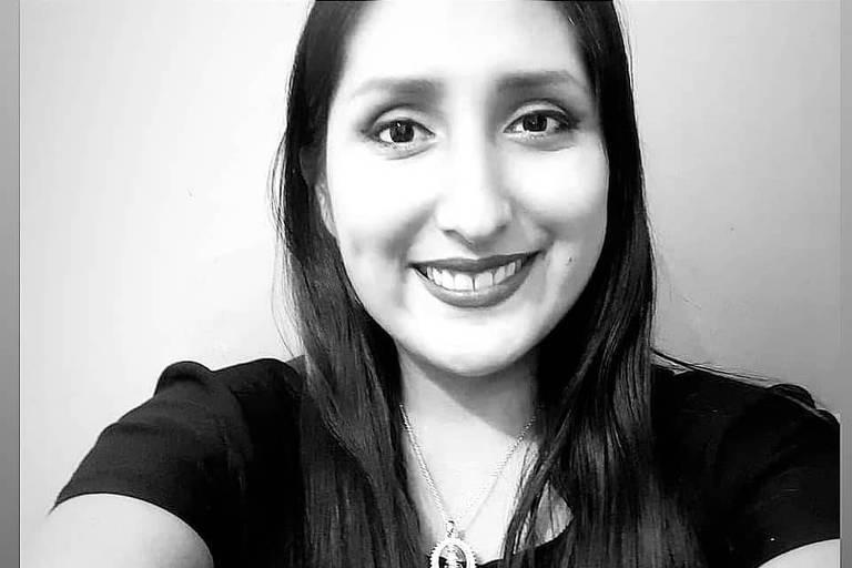 Feminicídio boliviana grávida