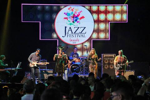 Festival de jazz no interior de PE acolhe quem não aguenta Carnaval