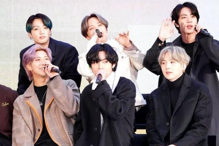 Grupo BTS