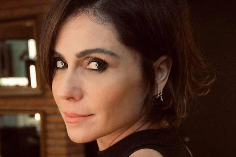 Giovanna Antonelli foge da folia e diz que tirá-la de casa no Carnaval é caro e difícil