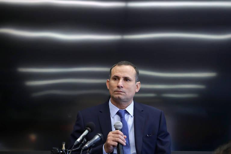 Líder dissidente cubano José Daniel Ferrer é detido e levado de casa, diz ativista