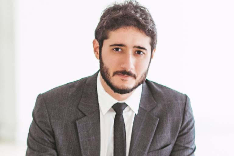 Gabriel Azevedo - Vereador (sem partido) em Belo Horizonte, é advogado, jornalista e professor de direito constitucional