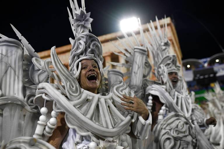 Desfile Unidos da Tijuca