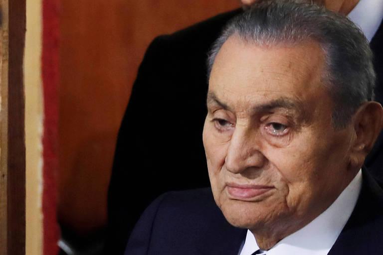 Mubarak foi deposto e preso, mas viu uma nova ditadura surgir no Egito
