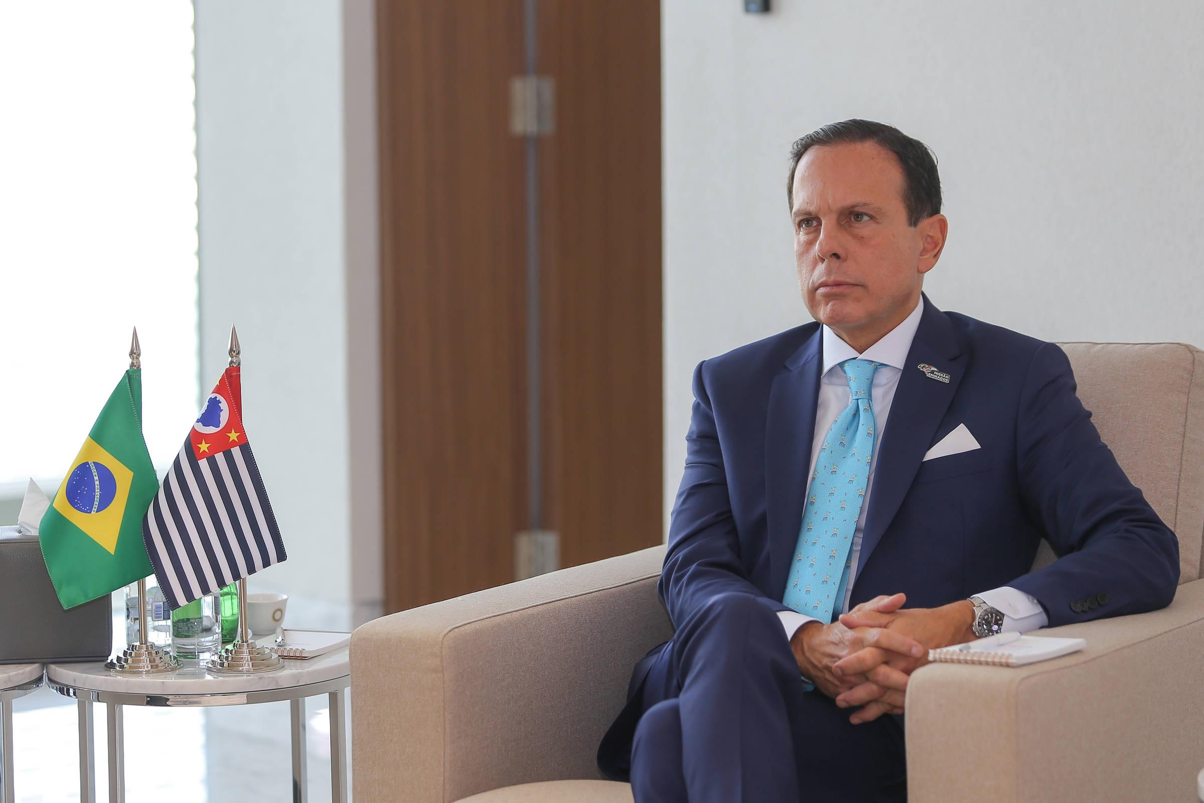 Assembleia de SP mantém tradição governista e arquiva pedidos de impeachment contra Doria