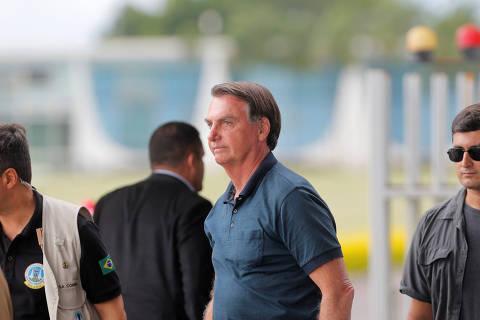 Crise vira teste para núcleo militar renovado do governo Bolsonaro