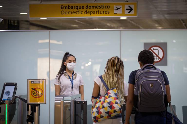 Bahia busca paciente em casa e usa até avião para transportar suspeito de coronavírus