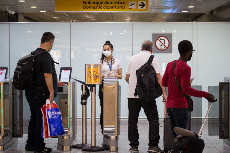 Brasil tem primeiro caso de coronavírus confirmado