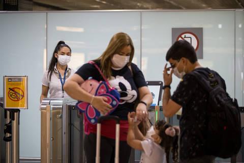 Sobe para 182 número de casos de suspeita de novo coronavírus no Brasil