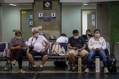 Estados temem epidemias de dengue e outras doenças junto com coronavírus