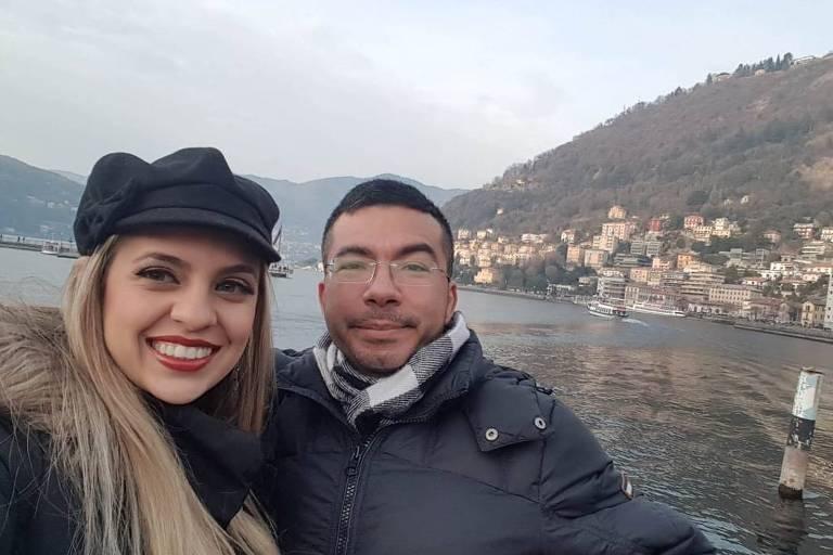 Brasileiros que moram na Itália relatam histeria
