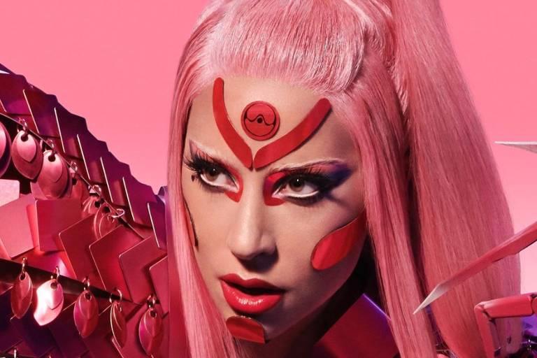 Imagens de Lady Gaga