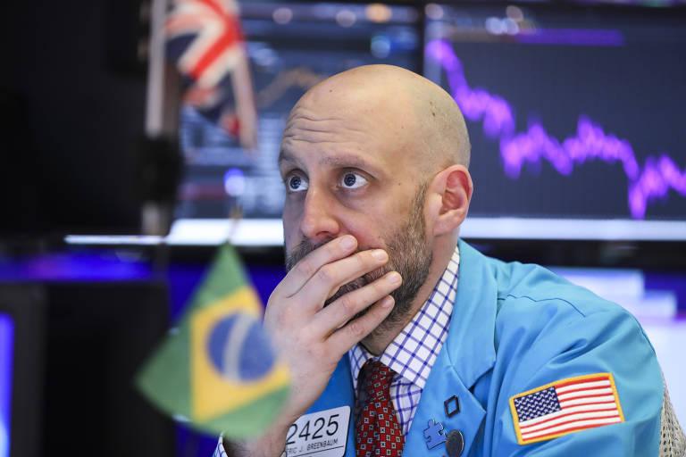 Operador da Bolsa de Valores de Nova York