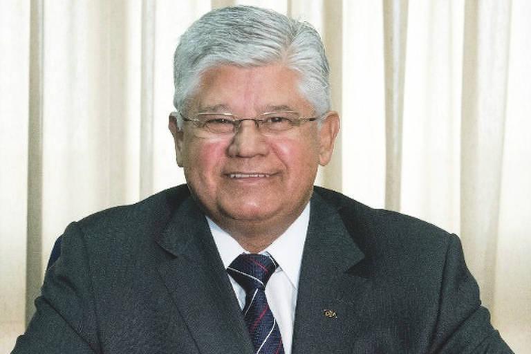 Clésio Andrade - Empresário e empreendedor social, foi vice-governador de Minas Gerais (2003-2006) e ex-senador pelo MDB (2011-2014)