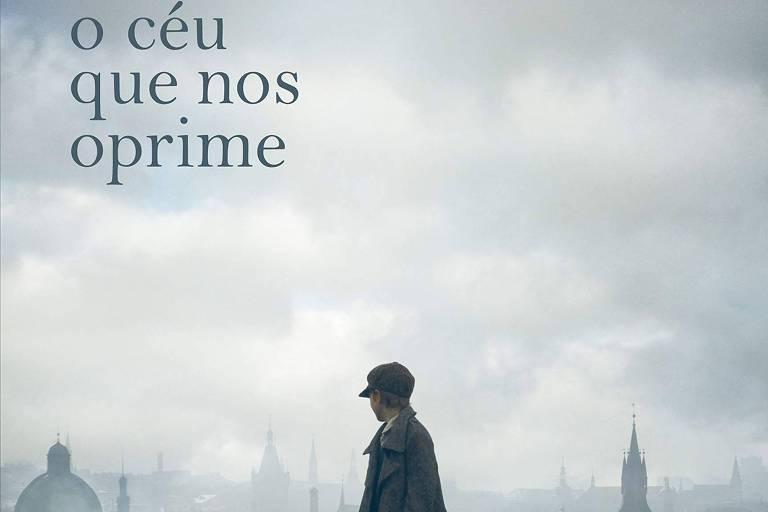"""Livros """"O Céu que nos Oprime"""""""