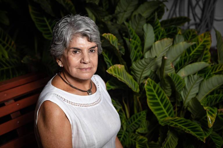 A cientista politica Argelina Cheibub Figueiredo fala a Folha  sobre a crise entre Bolsonaro e Congresso