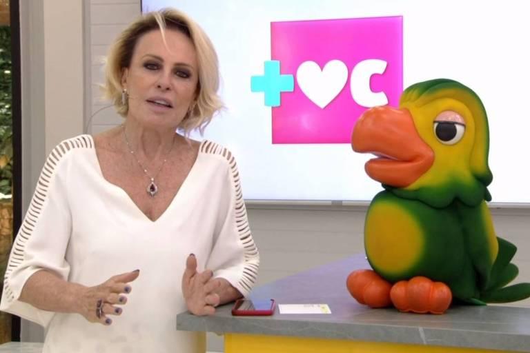 Ana Maria Braga revela que está com novo câncer de pulmão