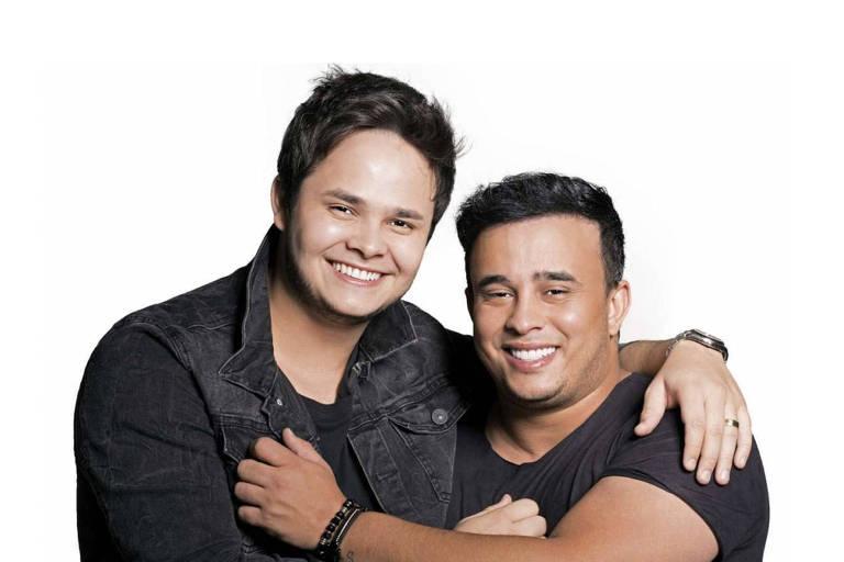 Com palcos fechados, Matheus e Kauan lançam transmissão de shows em casa
