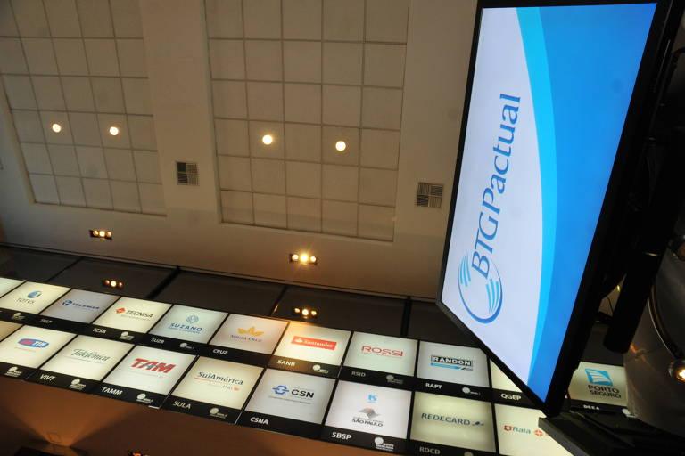 BTG em dia de abertura de capital - 26.abr.2012