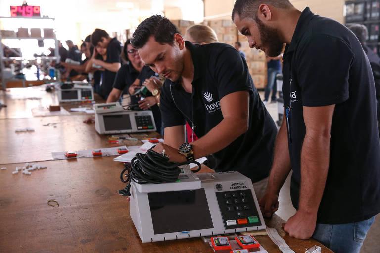 Fiscalização de uso de fundo bilionário preocupa autoridades para eleições municipais