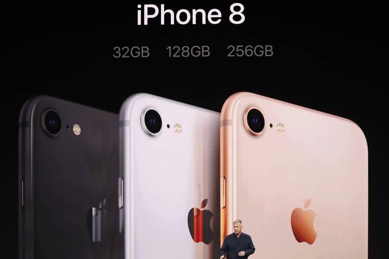 Apple pagará até US$ 500 mi nos EUA por lentidão de iPhones após atualizações