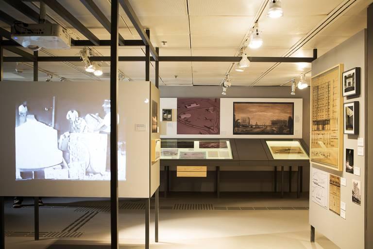 Itaú Cultural abre as portas para mostra de Rino Levi