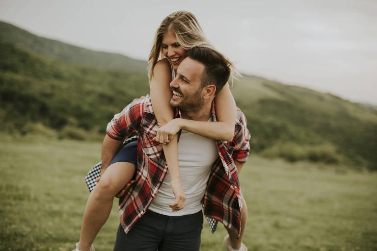 O que se espera do amor?