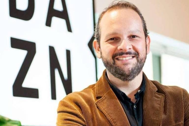 Cadu Cortez era jornalista e narrador do DAZN, plataforma de streaming esportiva