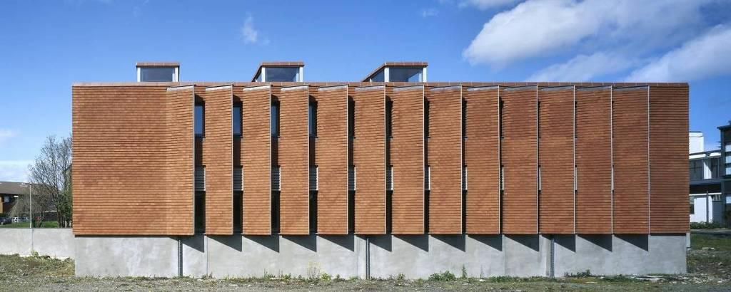 Institute Urbano da Irlanda