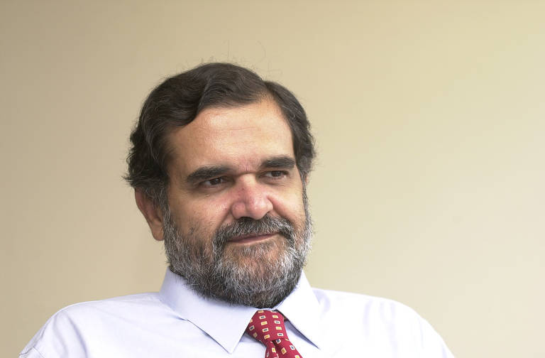 O jornalista Celso Pinto