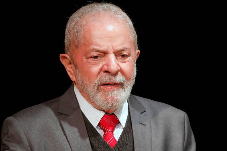 Guaidó deveria ser preso, diz Lula em entrevista