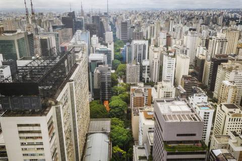 Metade dos moradores de SP e Rio deixaria as cidades se pudesse, aponta Datafolha