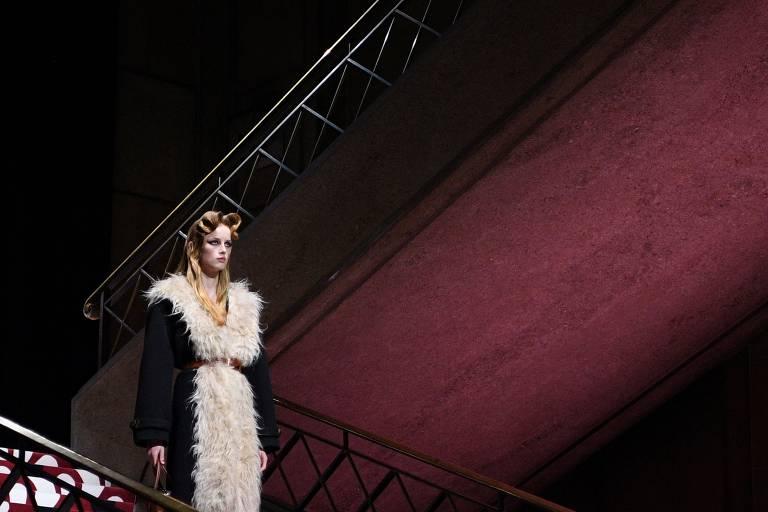 Confira os desfiles de Lacoste e Miu Miu na Semana de Moda de Paris