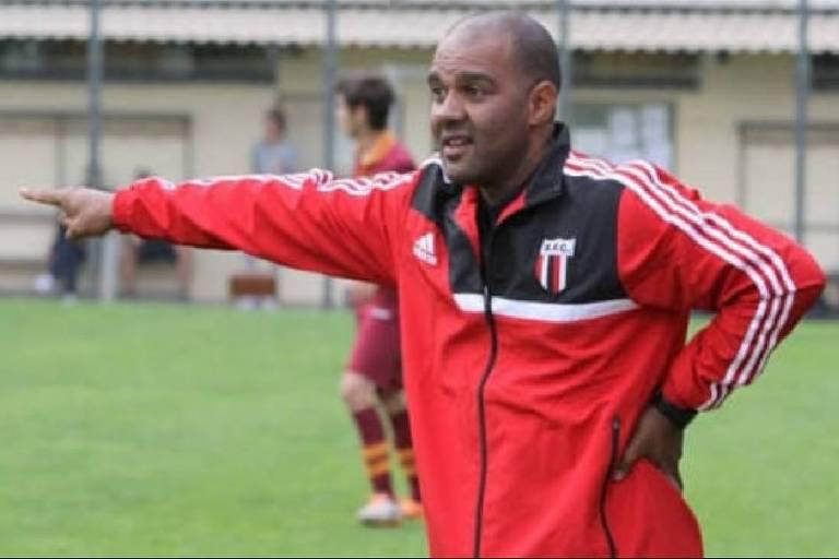 O técnico Alexandre Ferreira foi demitido no intervalo da partida entre Olímpia e Primavera, pela Série A-3 do Paulista