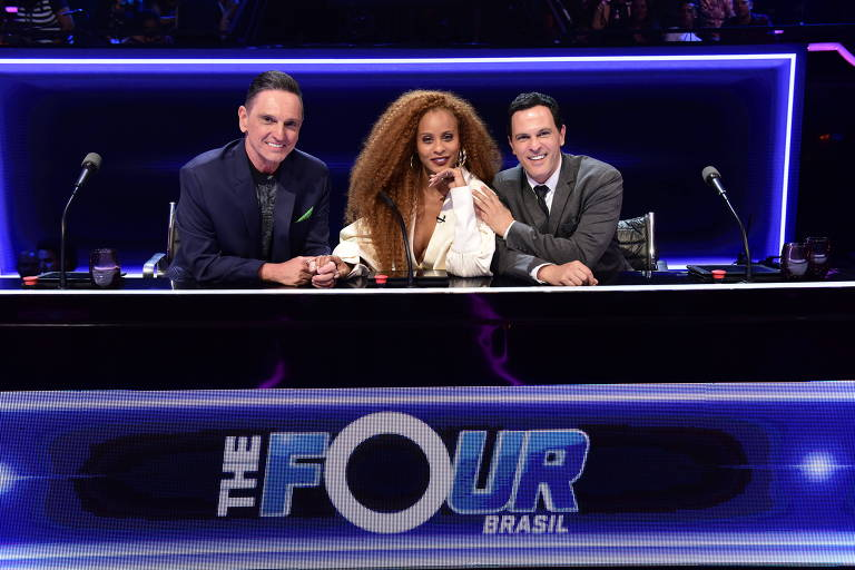 The Four Brasil - 2020