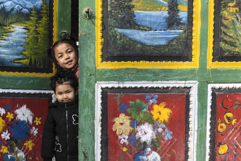 China corre para não envelhecer antes de enriquecer