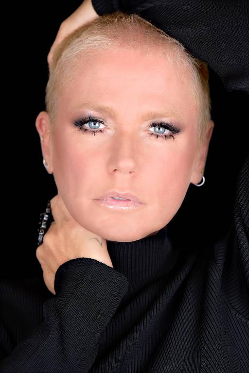 Imagens da apresentadora Xuxa Meneghel