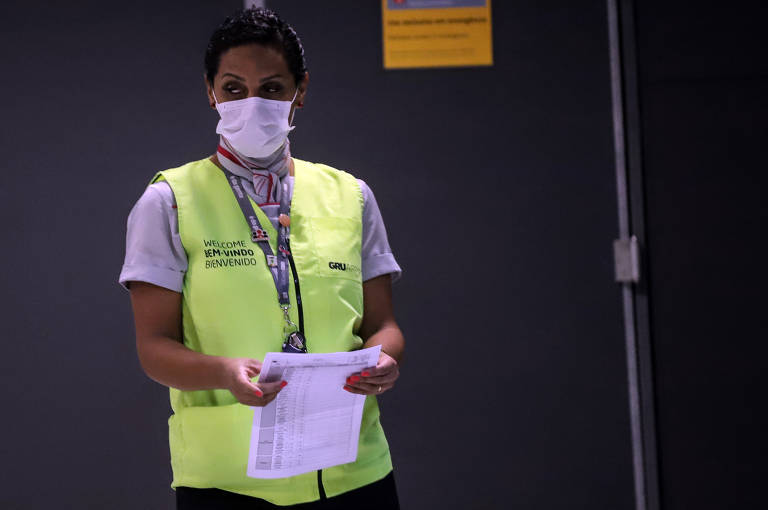 Brasil já tem casos confirmados de coronavírus