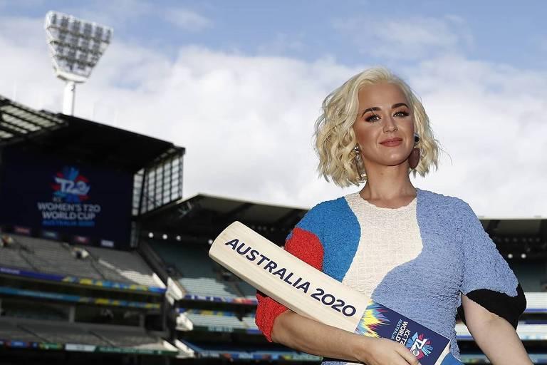 Imagens da cantora Katy Perry