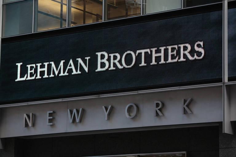 Crises que abalaram o mercado financeiro