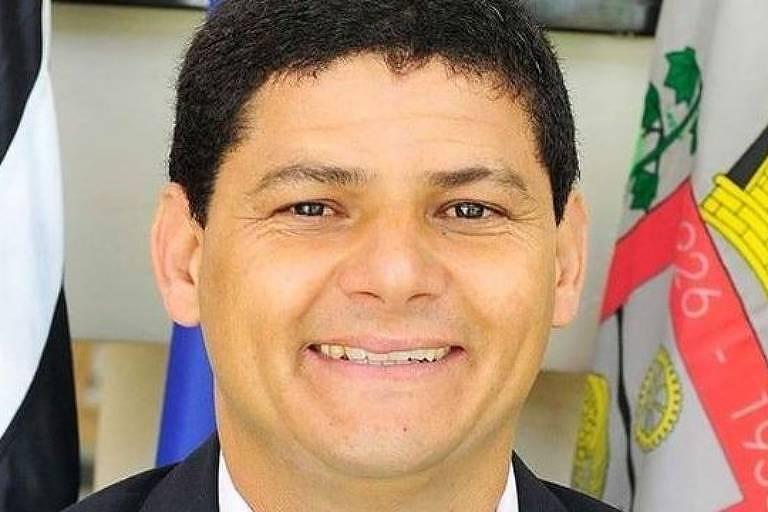 Secretário Francisco Pereira de Brito, de Ferraz de Vasconcelos