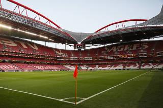 Europa League - Round of 32 Second Leg - Benfica v Shakhtar Donetsk