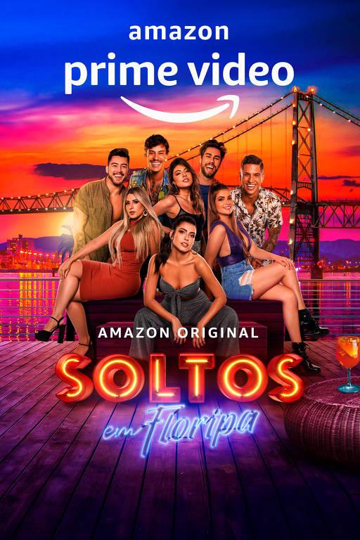 Reality 'Soltos em Floripa'